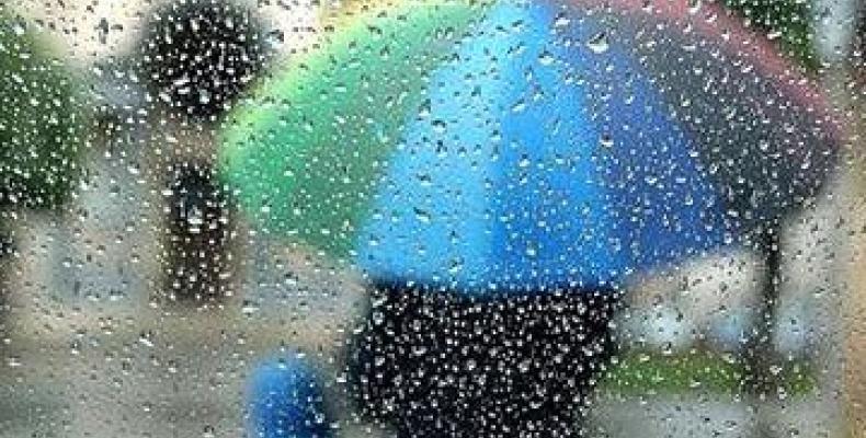 pioggia scuola alluvione