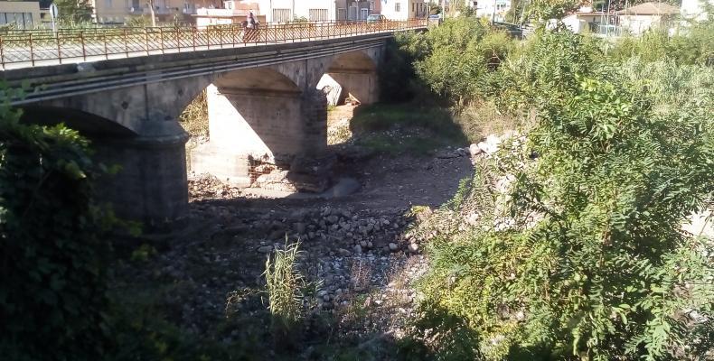 ponte di Settembrin
