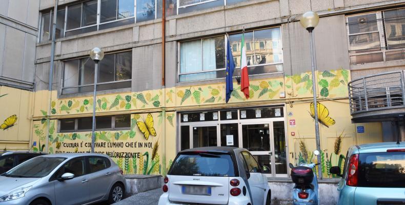 Ingrasso Liceo Mazzini
