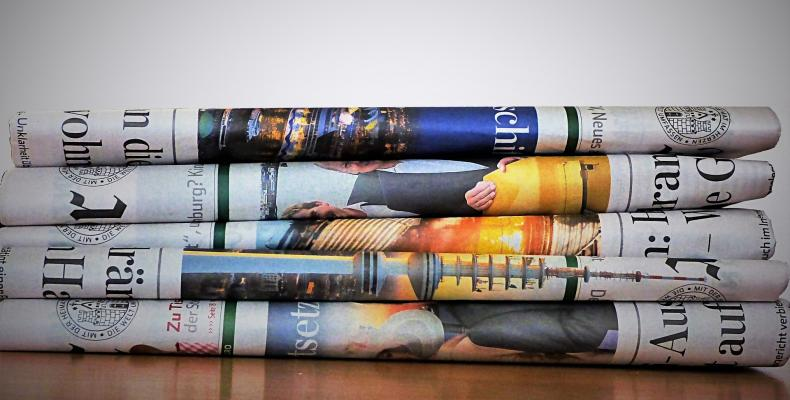 Notizie e Comunicati Stampa