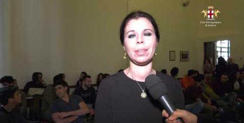 """'' Formare al Turismo"""" Presentato al convitto Colombo un nuovo corso per neodiplomati"""