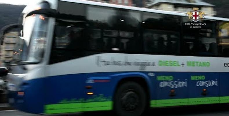 Nuovi autobus a idrogeno, metano e elettrici per ATP