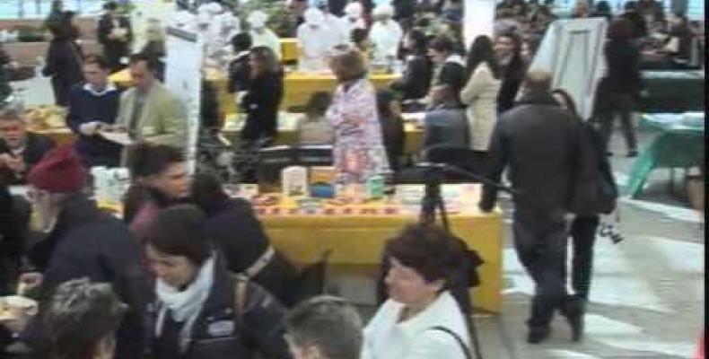 Happy food, cibo di qualità per i giovani, progetto dell'ufficio istruzione della Provincia di Genova