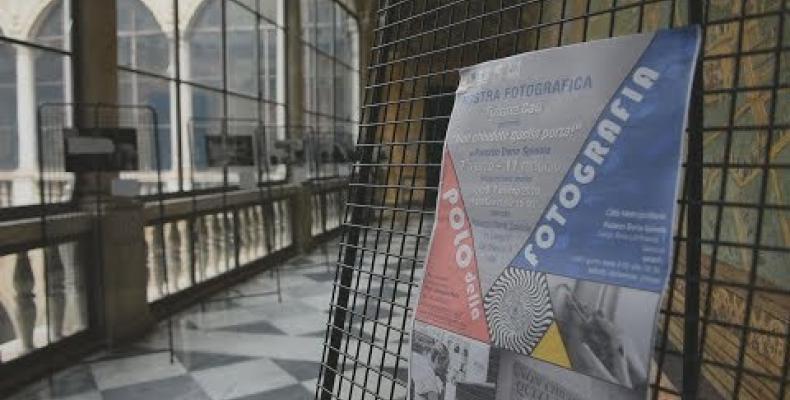 """Mostra fotografica """"Non chiudete quella porta"""" a Palazzo Doria Spinola"""