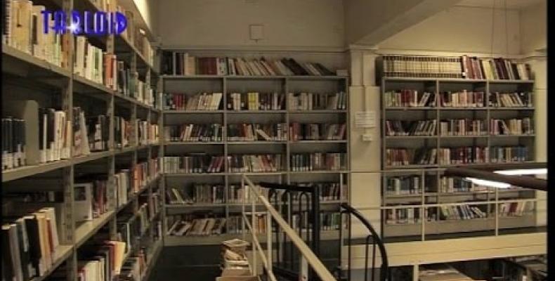 sistema bibliotecario provinciale, quale destino?