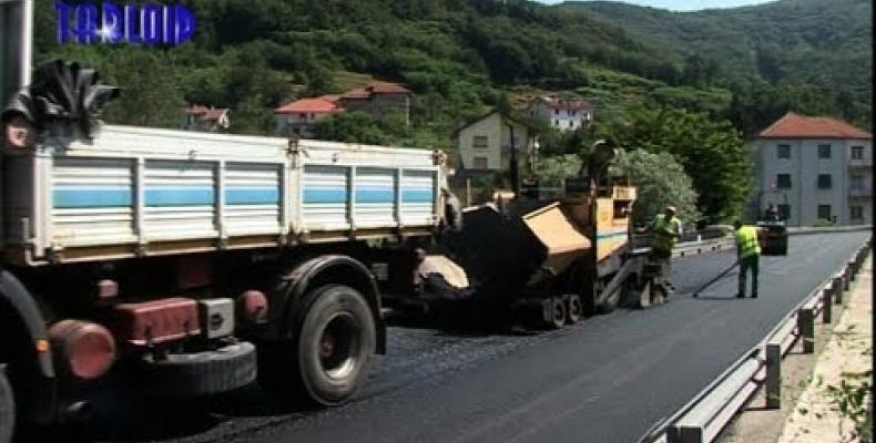 Nuovi interventi per la sicurezza stradale
