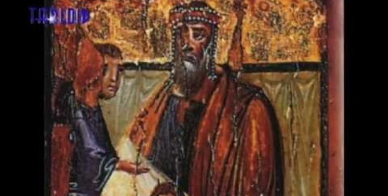sul santo volto portato a Genova dal doge montaldo il libro di un altro montaldo (Bogliasco)