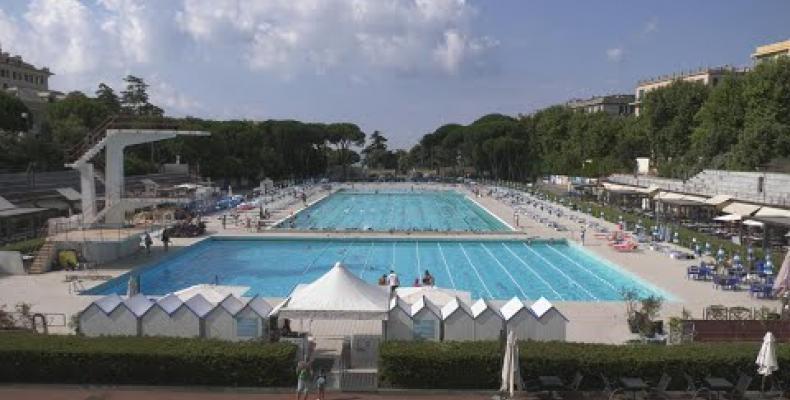 Un aiuto concreto agli impianti natatori per l'emergenza COVID-19