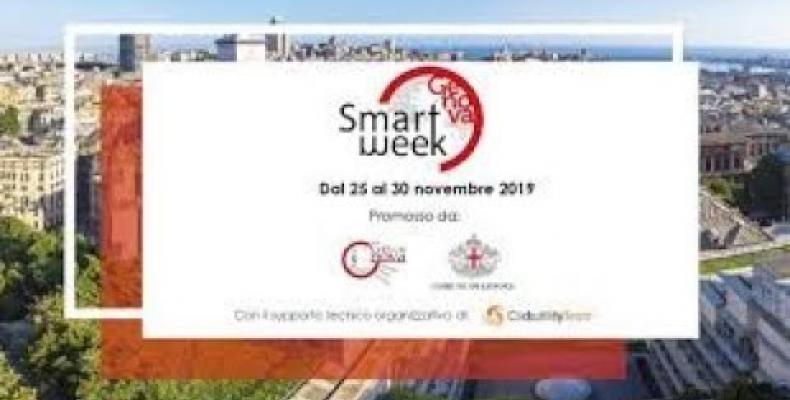 @GenovaMetropoli presenta strategie e pianificazione per lo sviluppo sostenibile