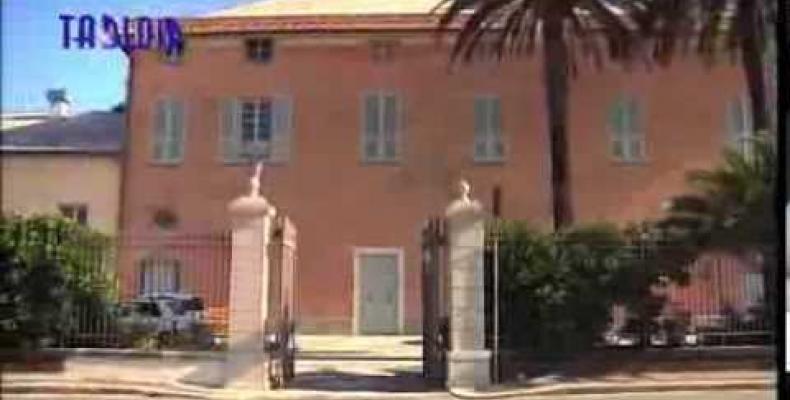 Ultimazione dei lavori di restauro a Villa Sauli Podestà