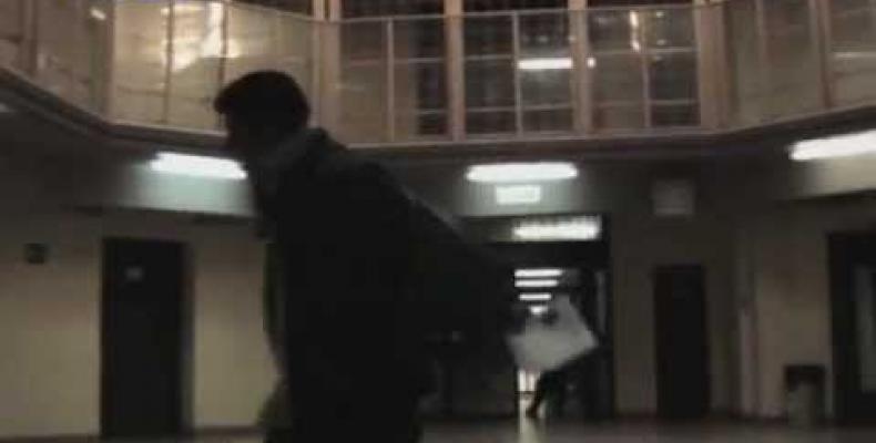 """Presentazione del documentario """"Loro dentro"""" sulla vita nel carcere di Marassi"""