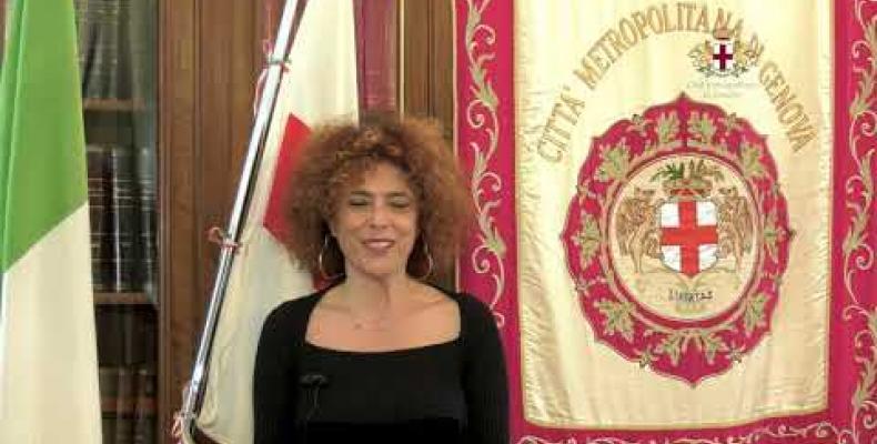 Città Metropolitana di Genova: il Segretario Generale è Concetta Orlando