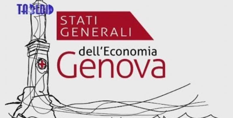 """Convegno """"Stati generali dell'economia"""""""