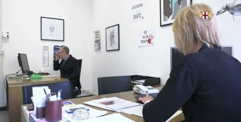 Nuovi collaboratori ed uffici per le Pari Opportunità in Città Metropolitana