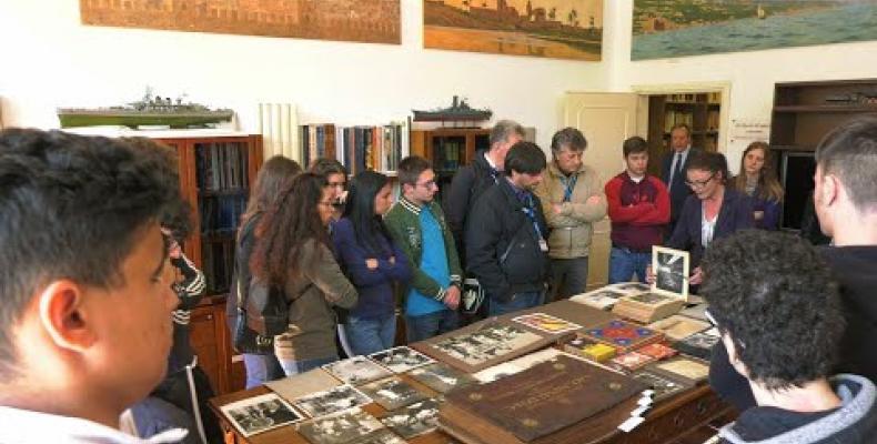 Fondazione Ansaldo apre agli studenti i suoi archivi storici