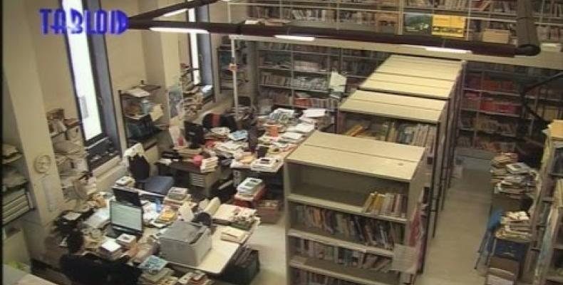 Biblioteche comunali, il Centro servizi metropolitano è salvo