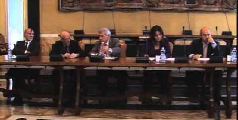 Provincia di Genova come stazione unica appaltante