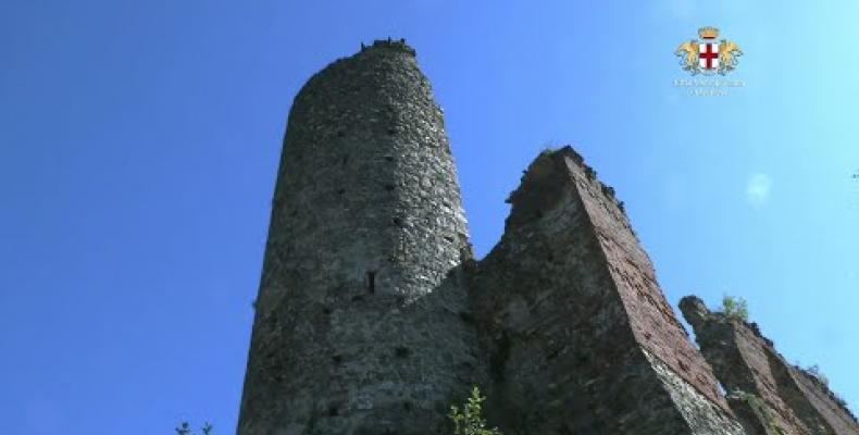 Ma che bel castello… alla scoperta di due gioielli della Valle Scrivia