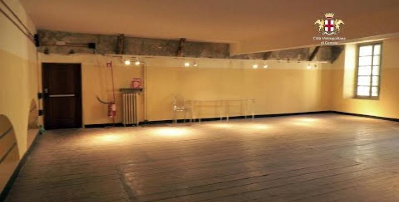 Liceo Gobetti: nuovi spazi per gli studenti anche grazie ai lavori per il Civic Center