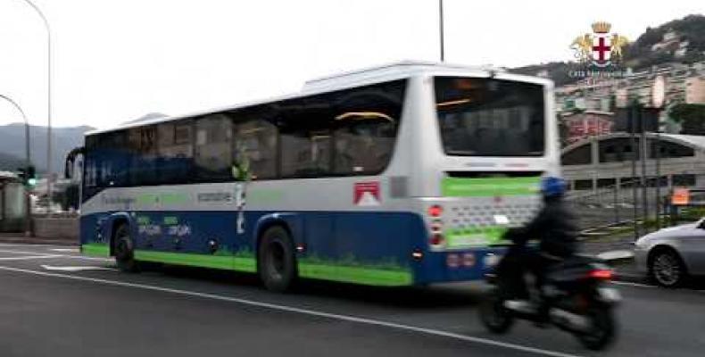 Svolta ecologica per la linea di autobus ATP