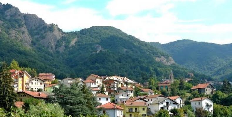 Savignone