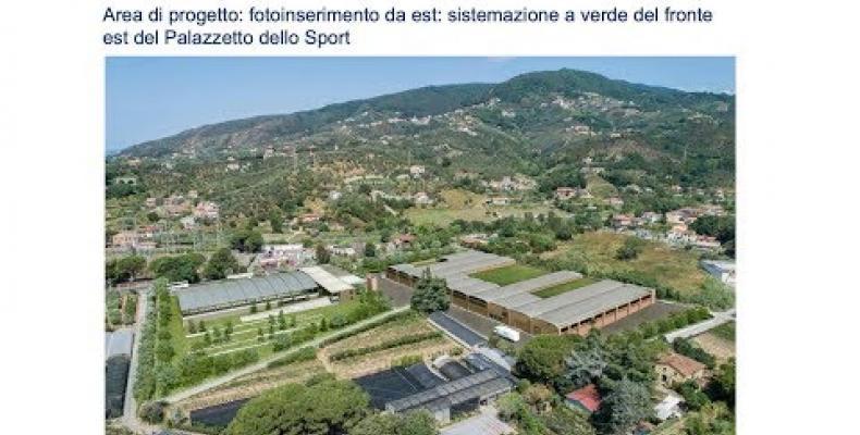 Presentato il progetto del depuratore comprensoriale della Val Petronio