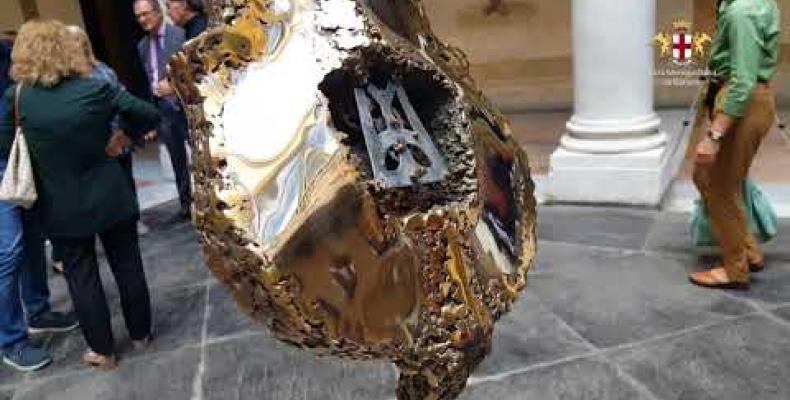 Genova, la musica e Paganini. Città Metropolitana di Genova e Prefettura di Genova aprono Palazzo Doria Spinola ai cittadini presentando mostre collettive e visite al palazzo
