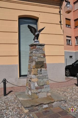 Busalla, monumento ai caduti