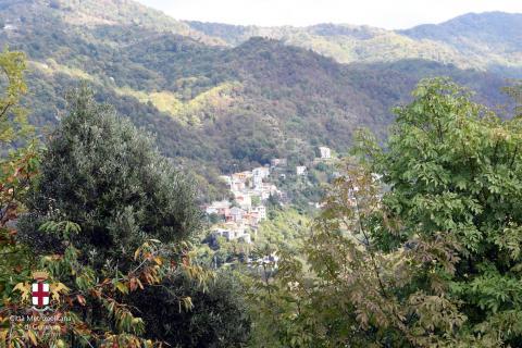 Roccatagliata, paese