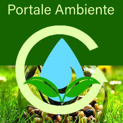 Collegati al Portale Ambiente