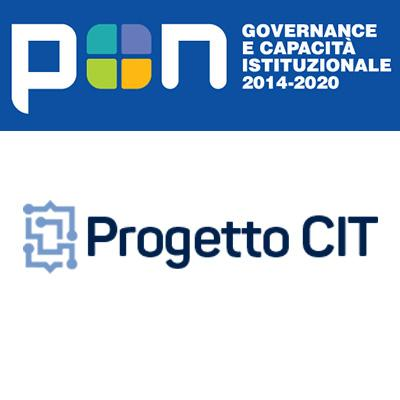 Collegati alla pagina di Progetto CIT