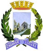 logo Casarza Ligure