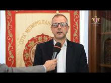 Approvato in coordinamento metropolitano dal sindaco Marco Bucci il piano di dimensionamento scolastico a valere sull'anno scolastico 2019/20.