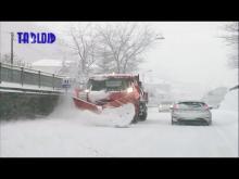 Gestione neve e altre emergenze