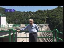 Intervista a Vittorio Sardo, geometra topografo che ha partecipato alla costruzione della diga del Brugneto