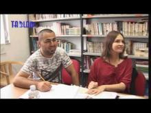 Accoglienza migranti a Campo Ligure