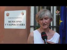 Presentazione piano urbanistico intercomunale Val Polcevera