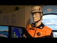 """Laboratorio """"Andar per mare"""" presso il rinnovato Genoa Port Center nell'ambito delle iniziative del Festival della scienza 2018"""