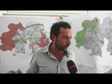 Puc Intercomunale dell'Alta Val Polcevera, fondamentale il supporto di Città Metropolitana