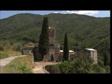 L'Abbazia di Sant'Andrea a Borzone