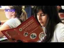 Educazione al risparmio energetico alla Scuola elementare di Avegno