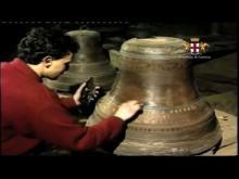 Documentario sull'antica fonderia di campane Picasso & Figlio di Avegno.