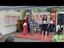 Inaugurazione di Expo Fontanabuona 2018