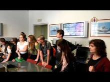 Visita alla Prefettura di Genova