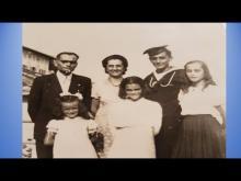 Nata in Istria. Ricordo dell'esodo Isriano-Dalmata alla sala Sivori