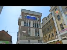 """La """"Casa della salute"""" della Valpolcevera sorgerà tra 32 mesi in un immobile di @GenovaMetropoli"""