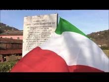 Commemorazione delle vittime della Shoah a Coreglia Ligure