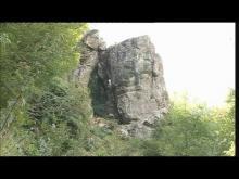 Il volto megalitico di Borzone