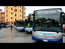 Il rilancio del Tigullio sale sul bus: ATP Esercizio presenta 6 nuovi mezzi