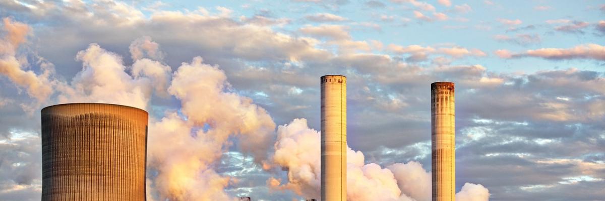 Avviso di avvio di riesame di AIA per la centrale termoelettrica sita in Lungomare Canepa 149r, Genova gestita da Iren Energia S.p.A.
